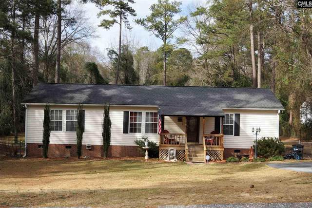 1019 Oakland Drive, Elgin, SC 29045 (MLS #509681) :: The Olivia Cooley Group at Keller Williams Realty