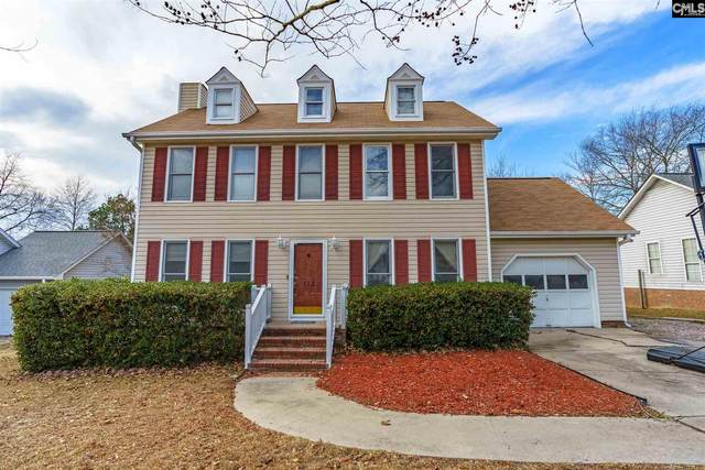 113 Pin Oak Court, Lexington, SC 29073 (MLS #509682) :: The Olivia Cooley Group at Keller Williams Realty