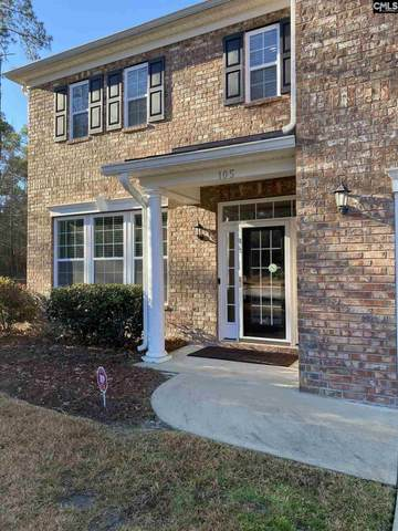 105 Winning Ticket Drive, Elgin, SC 29045 (MLS #509686) :: The Olivia Cooley Group at Keller Williams Realty