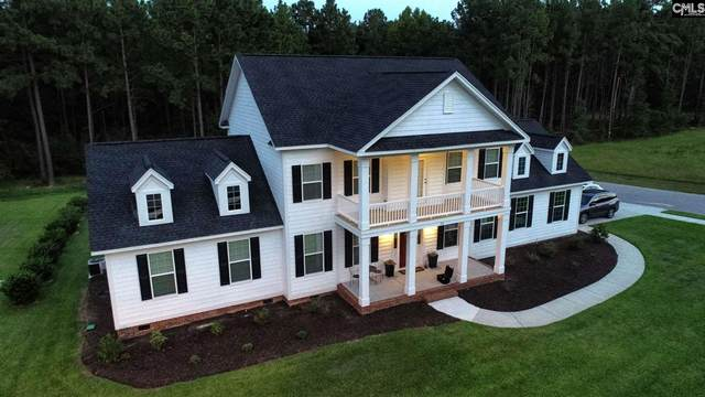 20 Estate Place, Camden, SC 29020 (MLS #509687) :: NextHome Specialists