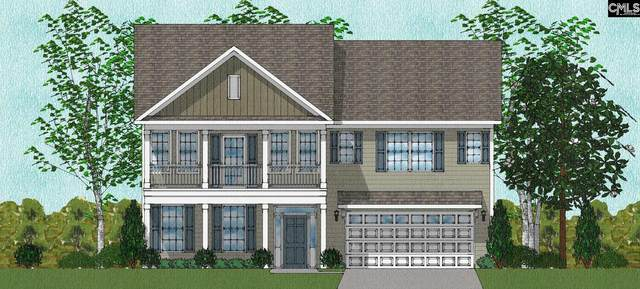 129 Mill Glen Drive, Lexington, SC 29072 (MLS #509704) :: Fabulous Aiken Homes