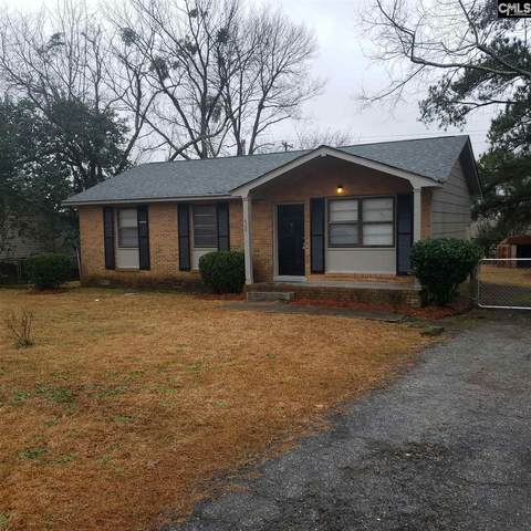 428 West Lakeside Avenue, Columbia, SC 29203 (MLS #509707) :: EXIT Real Estate Consultants