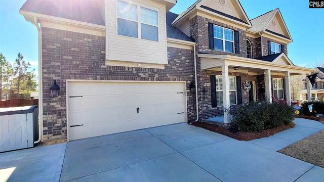 585 Winding Brook Loop, Blythewood, SC 29016 (MLS #509713) :: Gaymon Realty Group