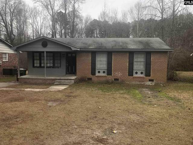 320 Todd Branch Drive, Columbia, SC 29223 (MLS #509715) :: Gaymon Realty Group