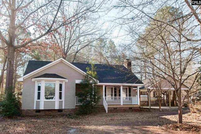 1011 Hill St, Lugoff, SC 29078 (MLS #509719) :: Gaymon Realty Group