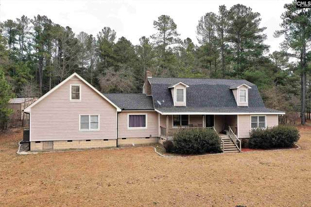 1045 Oscar Price Road, Lexington, SC 29072 (MLS #509720) :: Fabulous Aiken Homes
