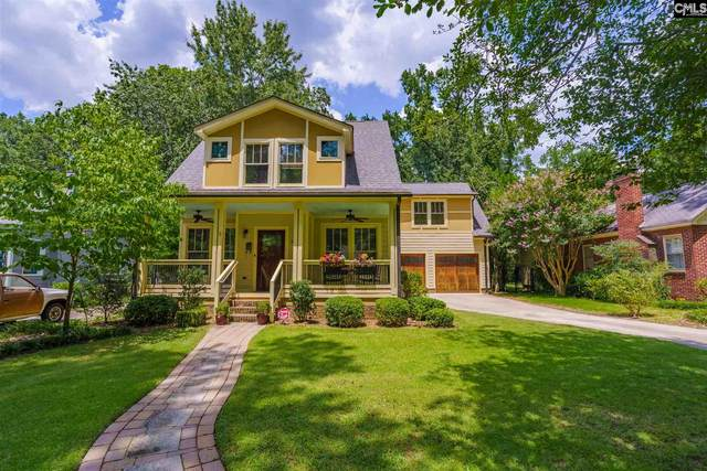 2819 Heyward Street, Columbia, SC 29205 (MLS #509723) :: Gaymon Realty Group
