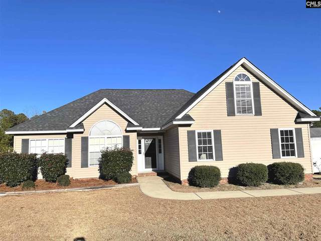 3 Weeping Spruce Court, Elgin, SC 29045 (MLS #509726) :: The Neighborhood Company at Keller Williams Palmetto