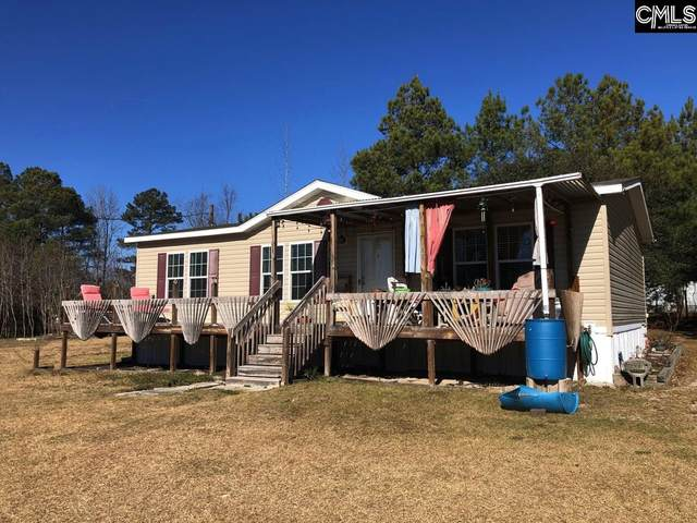 1241 Whistle Top Road, Gadsden, SC 29052 (MLS #509729) :: The Neighborhood Company at Keller Williams Palmetto