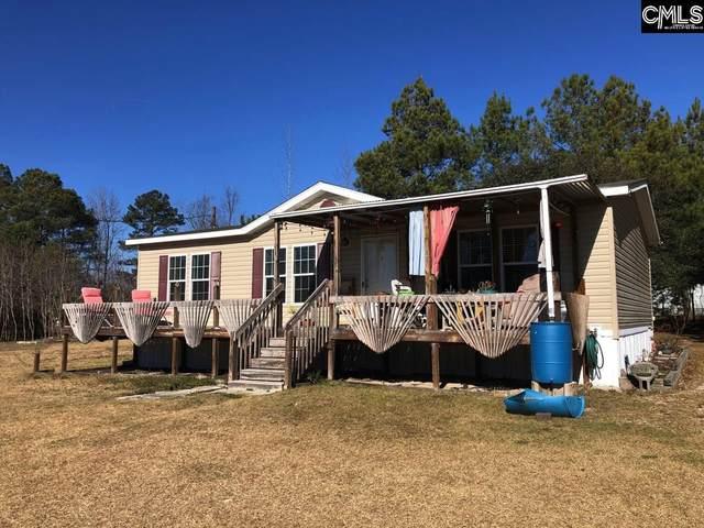 1241 Whistle Top Road, Gadsden, SC 29052 (MLS #509729) :: EXIT Real Estate Consultants