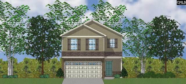134 Dunkeld Drive, Lexington, SC 29073 (MLS #509731) :: The Olivia Cooley Group at Keller Williams Realty