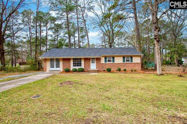 3134 Montcrest Court, Columbia, SC 29210 (MLS #509732) :: EXIT Real Estate Consultants