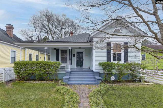 3007 Columbia Avenue, Columbia, SC 29201 (MLS #509735) :: EXIT Real Estate Consultants