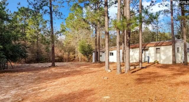 5850 Fish Hatchery Road, Pelion, SC 29123 (MLS #509737) :: The Olivia Cooley Group at Keller Williams Realty