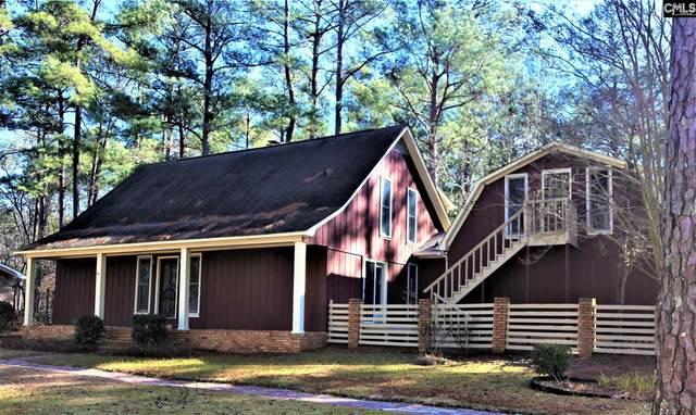 9520 Highgate Road, Columbia, SC 29223 (MLS #509738) :: Home Advantage Realty, LLC
