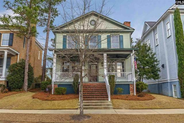 317 Lake Carolina Blvd., Columbia, SC 29229 (MLS #509741) :: Home Advantage Realty, LLC
