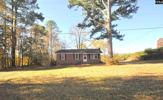 115 Clark Street, Whitmire, SC 29178 (MLS #509743) :: EXIT Real Estate Consultants