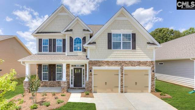 424 Saddlecrest Court, Blythewood, SC 29016 (MLS #509744) :: EXIT Real Estate Consultants