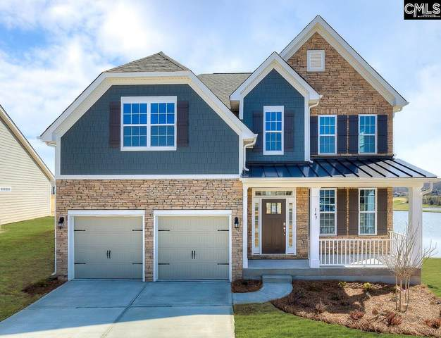 1036 Coogler Crossing Drive, Blythewood, SC 29016 (MLS #509745) :: EXIT Real Estate Consultants
