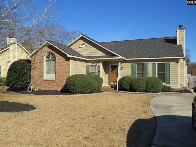 113 Golden Pond Drive, Lexington, SC 29073 (MLS #509747) :: EXIT Real Estate Consultants
