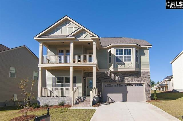 582 Roseridge Drive, Blythewood, SC 29045 (MLS #509748) :: EXIT Real Estate Consultants