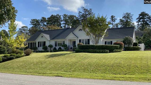 3646 Tomaka Road, Columbia, SC 29205 (MLS #509750) :: The Neighborhood Company at Keller Williams Palmetto