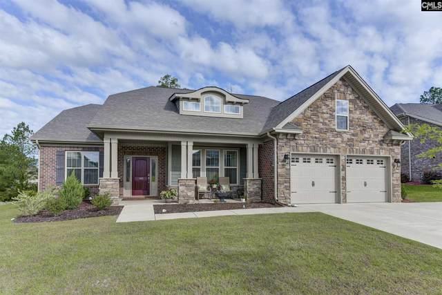 160 Upper Wing Trail, Blythewood, SC 29016 (MLS #509751) :: Home Advantage Realty, LLC