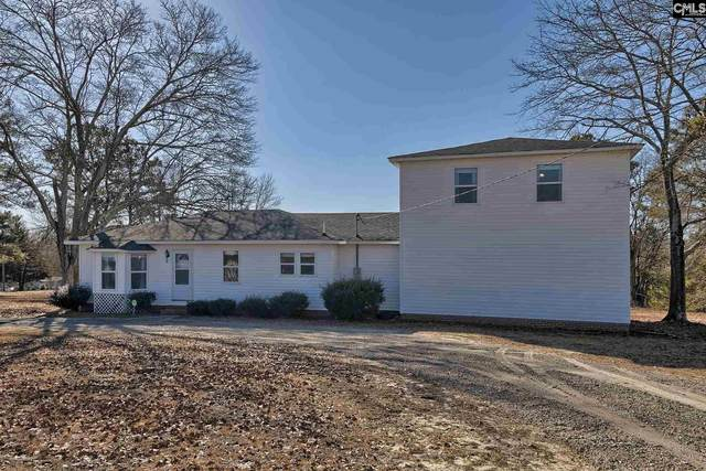 604 Evans Mill Road, Pageland, SC 29728 (MLS #509754) :: EXIT Real Estate Consultants