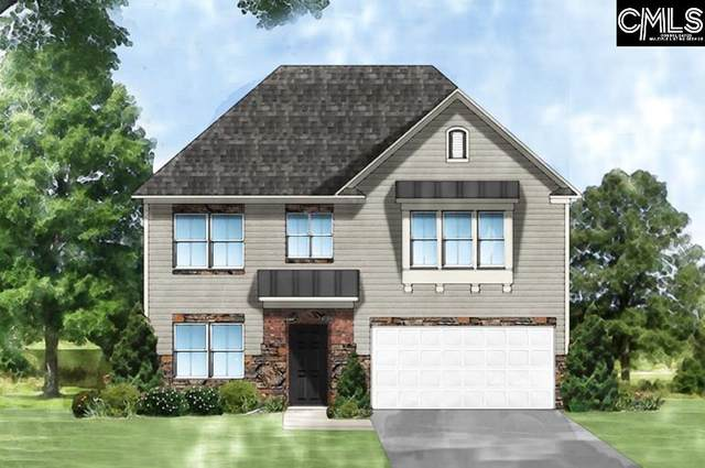 621 Contender Court, Irmo, SC 29063 (MLS #509757) :: The Olivia Cooley Group at Keller Williams Realty