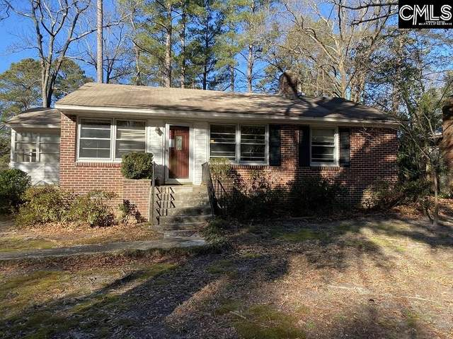 27 Sierra Court, Columbia, SC 29204 (MLS #509768) :: EXIT Real Estate Consultants