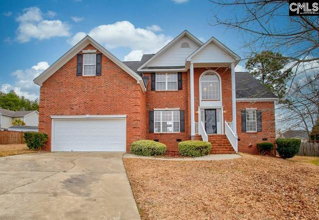 78 Walden Court, Elgin, SC 29045 (MLS #509776) :: The Olivia Cooley Group at Keller Williams Realty
