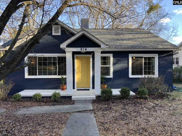 914 Cedar Terrace, Columbia, SC 29209 (MLS #509777) :: The Olivia Cooley Group at Keller Williams Realty