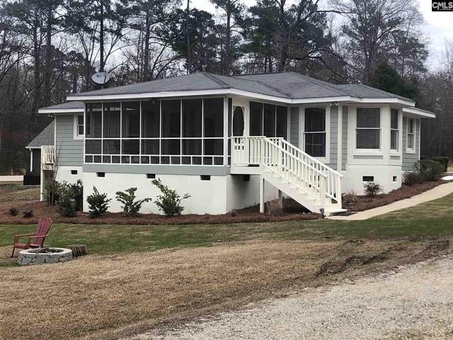 850 Sandbar Road, Chapin, SC 29036 (MLS #509789) :: EXIT Real Estate Consultants
