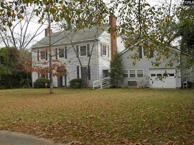 180 N. Lee Street, Wagener, SC 29164 (MLS #509795) :: The Olivia Cooley Group at Keller Williams Realty