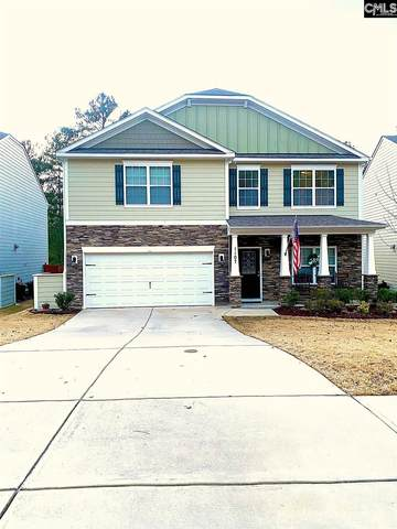 1107 Primrose Drive, Blythewood, SC 29016 (MLS #509797) :: The Olivia Cooley Group at Keller Williams Realty