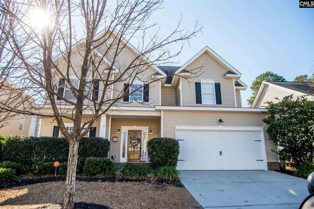 251 Brooksdale Drive, Columbia, SC 29229 (MLS #509800) :: The Olivia Cooley Group at Keller Williams Realty
