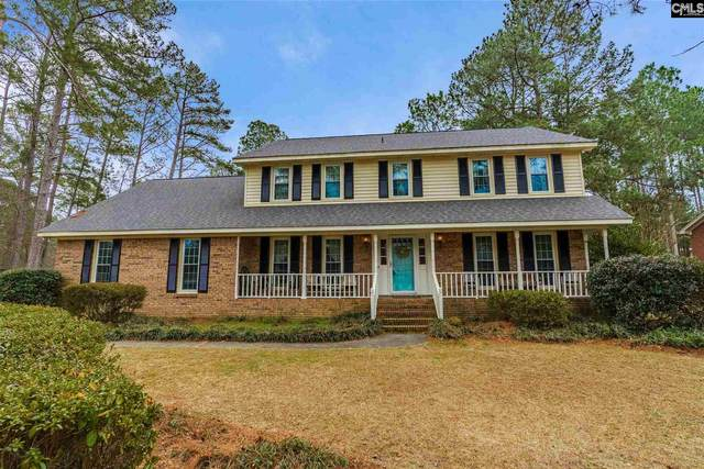 204 S Springs Road, Columbia, SC 29223 (MLS #509803) :: The Olivia Cooley Group at Keller Williams Realty
