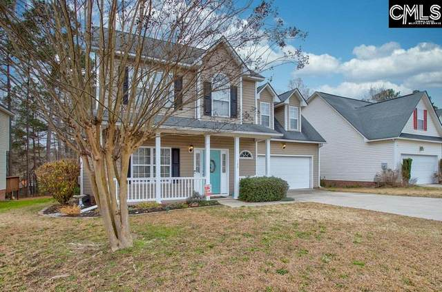 130 Summer Pines Drive, Blythewood, SC 29016 (MLS #509804) :: The Olivia Cooley Group at Keller Williams Realty
