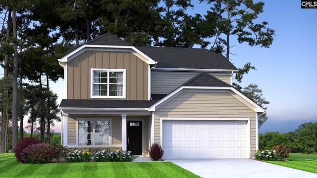 826 Vanguard Street, Lexington, SC 29073 (MLS #509805) :: Metro Realty Group