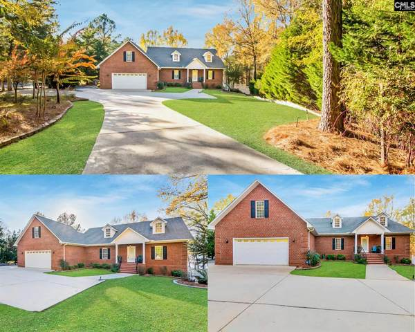 243 Harborview Drive, Prosperity, SC 29127 (MLS #509818) :: NextHome Specialists