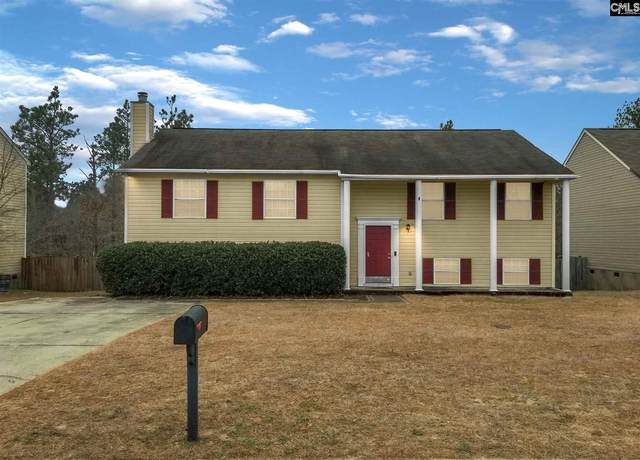 417 Autumn Glenn Road, Columbia, SC 29229 (MLS #509825) :: The Olivia Cooley Group at Keller Williams Realty