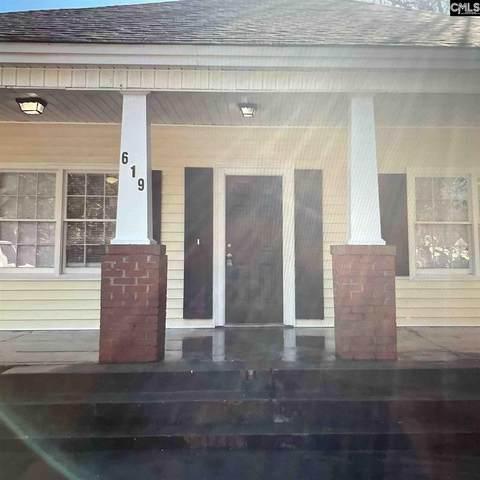 619 Laurens Street, Camden, SC 29020 (MLS #509828) :: EXIT Real Estate Consultants