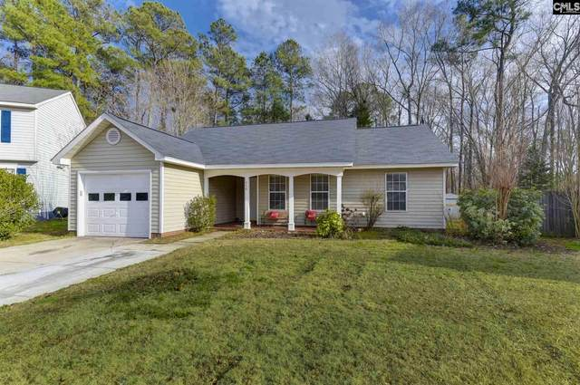 454 Forest Grove Circle, Columbia, SC 29210 (MLS #509833) :: The Olivia Cooley Group at Keller Williams Realty