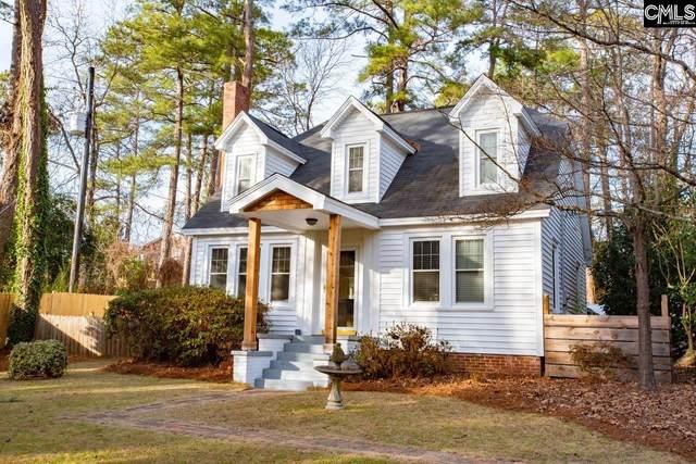 2303 Atascadero Drive, Columbia, SC 29206 (MLS #509835) :: EXIT Real Estate Consultants