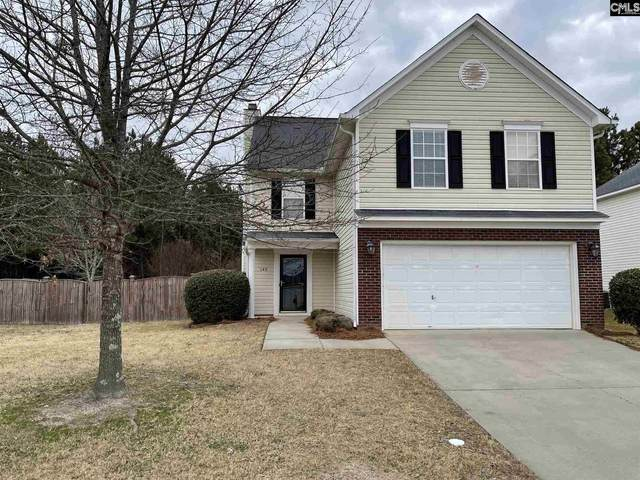 140 Hardwood Drive, Columbia, SC 29229 (MLS #509836) :: The Olivia Cooley Group at Keller Williams Realty