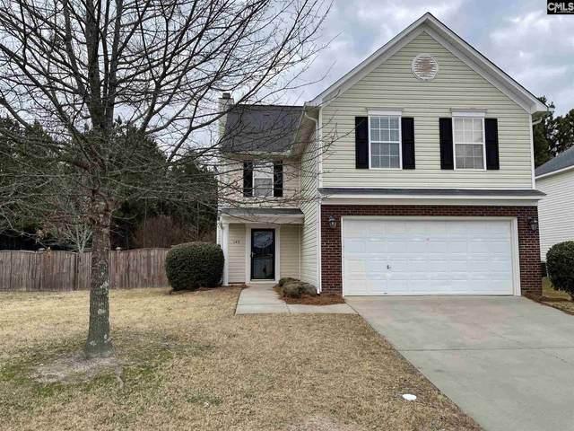 140 Hardwood Drive, Columbia, SC 29229 (MLS #509836) :: EXIT Real Estate Consultants