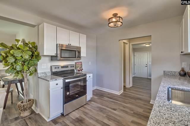 1339 S Kilbourne Road, Columbia, SC 29205 (MLS #509841) :: EXIT Real Estate Consultants