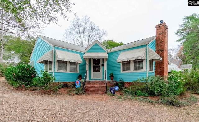600 S Waccamaw Avenue, Columbia, SC 29205 (MLS #509850) :: Loveless & Yarborough Real Estate
