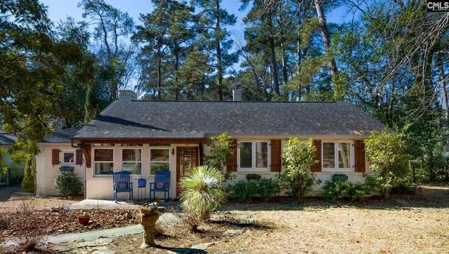 1309 Idalia Drive, Columbia, SC 29206 (MLS #509857) :: Loveless & Yarborough Real Estate