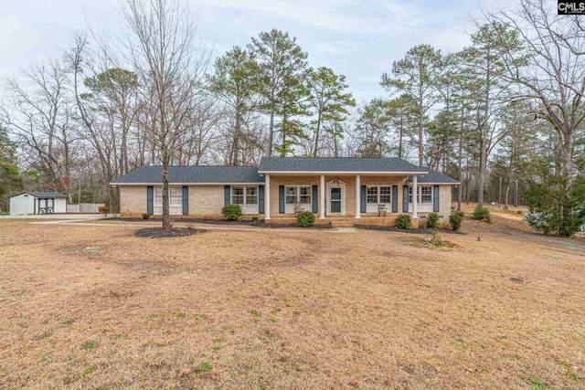 141 Wayne Mccaw Road, Irmo, SC 29063 (MLS #509858) :: EXIT Real Estate Consultants